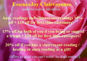 EssenceJoy OFFERS