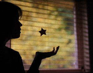 wish upon a star – the star that you are